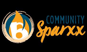 Brixx Community Sparxx Logo